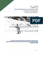 ESTRUCTURA Y COMPONENTES PROGRAMA RESTITUCION BIENES A VICTIMAS EN COLOMBIA