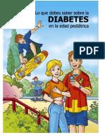 Diabetes Para Imprimir