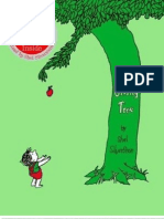 Shel Silverstein - The Giving Tree