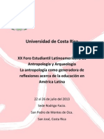 Convocatioria+XX+FELAA+2013+Oficial+