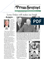 Dink Leroy Dukes 5-1-13
