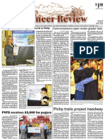 Pioneer Review, May 16, 2013