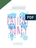 Patient Money