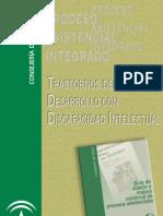 Trastornos Del Desarrollo Con Discapacidad Intelectual