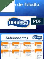 Presentacion Caso Mavesa