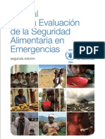 Wfp203214 Manual Seguridad Alimentaria en Emergencias