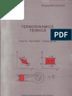 Termodinamica Tehnica
