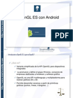 Fo-1.Opengl Es-opengl Es Android