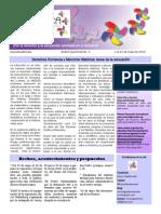 Boletin Quincenal 3 EducaGuatemala