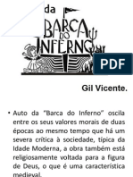 Auto Da Barca Do Inferno 2
