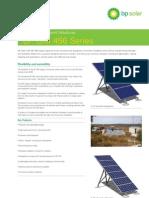 Aust Ps Solar BPGroundMount