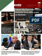 Boletim Movimento PMDB edição 150 está de cara nova