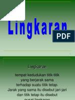 Modul 3 Lingkaran
