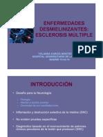 6.- ENFERMEDADES DESMIELINIZANTES