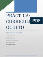 Práctica 4.Análisis de currículum