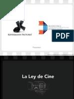 Ley de Cine Dominicana Explicada