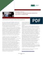 2001 Regione Veneto - La Pubblica Amministrazione investe in sviluppo e formazione - Assint