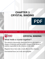 Lecture+6+MAK CrystalBinding