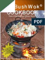 Bush Wok Cookbook