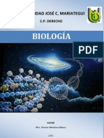 Modulo Biolog i A