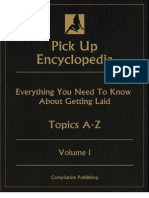 Pick-Up Encyclopedia_Chapter 1_Becoming the Man, Meeting the Boys