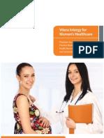 Intergy for Women's Healthcare