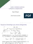 Programacao Metodos Numericos