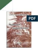 Din Mucenicia Neamului Romanesc Vol I