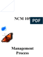 management of care