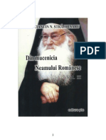 Din Mucenicia Neamului Romanesc VOL III