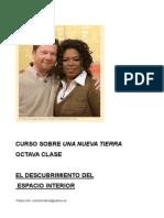 8 Octava Clase Eckhart Oprah