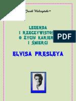 21_ZŁOTE PŁYTY ELVISA