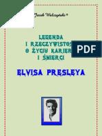 24_DYSKOGRAFIA – LONGPLAYE ELVISA