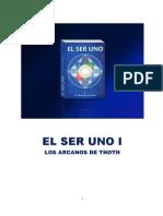 EL SER UNO I-Los Arcanos-(Elserunolibros.com.Br)