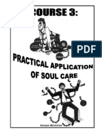 Spiritual Covering & Soul Care
