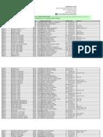 Tarjetas en El Plan Al 15-5-2013