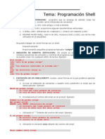 1 - Linux-Programacion Shell