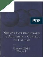 NIAS 2011
