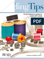 618156 Great Beading Tips