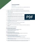 11 - Conceptos Generales de Economia