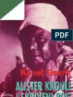 Kenet Grant - Alister Krouli i Skriveni Bog