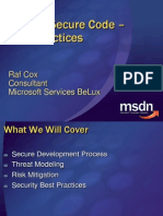 BP Dev Security Summit.ppt