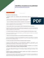 Decálogo para identificar el sexismo en la publicidad.doc