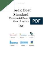 Nordic Boat Standard Part 1 - Kopia
