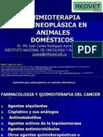 quimioterapias