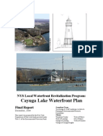 NYS Local Waterfront Revitalization Program