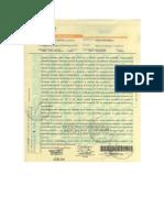 Carta Documento ATECH