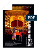 Antologia de Textos Literarios - Teatro