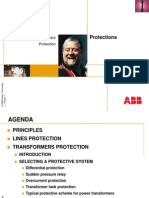 39010139 ABB Transformers Protection Course