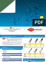 Catalogo MAGNET